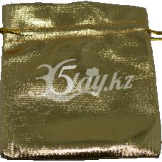 Мешочки блестящие для браслета